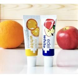 pasta do zębów edel white dla dzieci