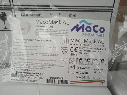 macomask ffp2