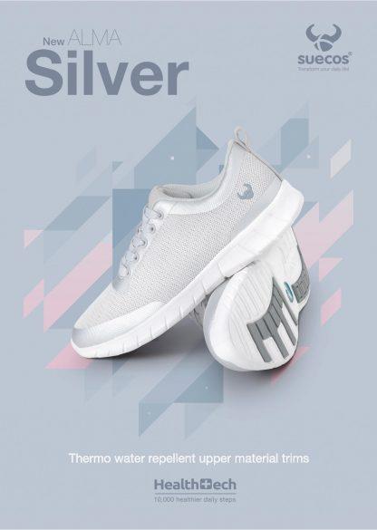 Alma Silver Suecos