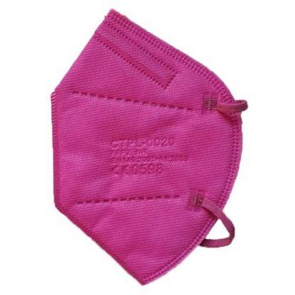 ffp2 ctpl pink
