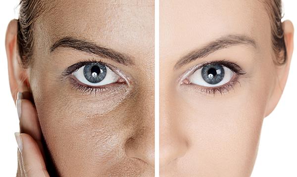kosmetyki do twarzy i ciala