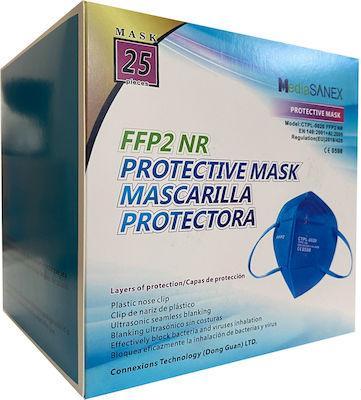 FFP2 NR protective mask