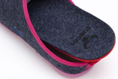 ortopedic sansa obuwie domowe
