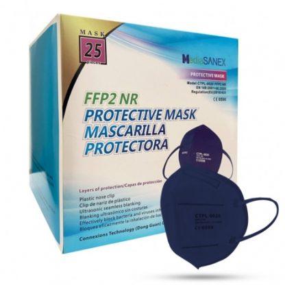 ffp2 blu mask cptl