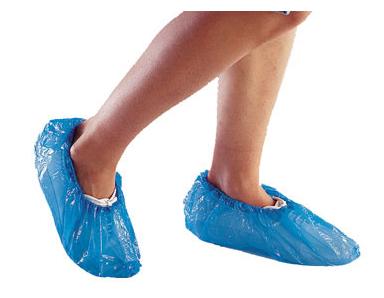 ochrona na buty