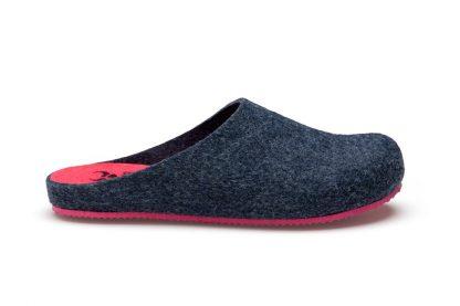 biosansa obuwie domowe