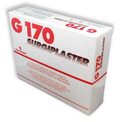 surgiplaster G170 biomaterial