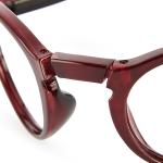 Jakie zalety mają okulary składane?